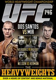 UFC 146: Dos Santos vs. Mir: Bonus...
