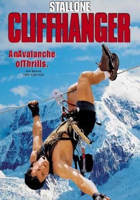 Rent Cliffhanger on DVD