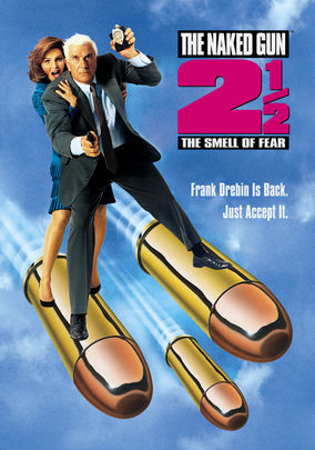 Rent The Naked Gun 2 1/2: The Smell of Fear on DVD
