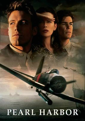 Rent Pearl Harbor on DVD