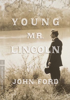 Rent Young Mr. Lincoln on DVD