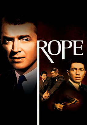 Rent Rope on DVD