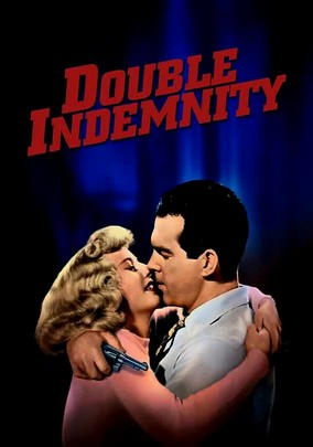 Rent Double Indemnity on DVD