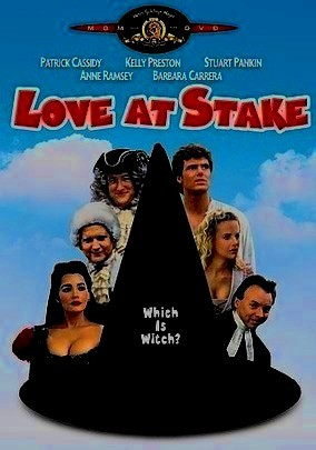 Rent Love at Stake on DVD