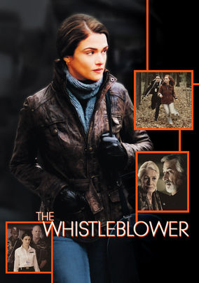 Rent The Whistleblower on DVD