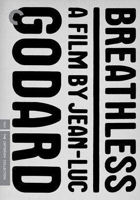 Rent Breathless on DVD