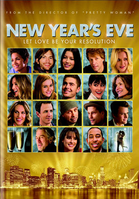 Rent New Year's Eve on DVD