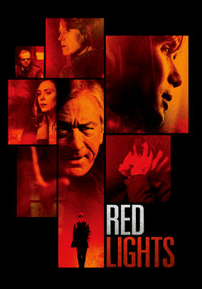 Rent Red Lights on DVD