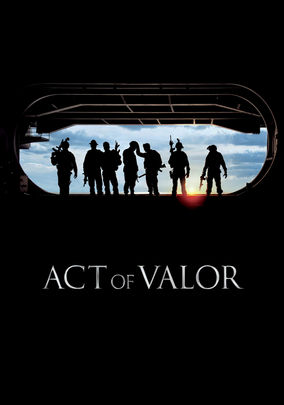 Rent Act of Valor on DVD