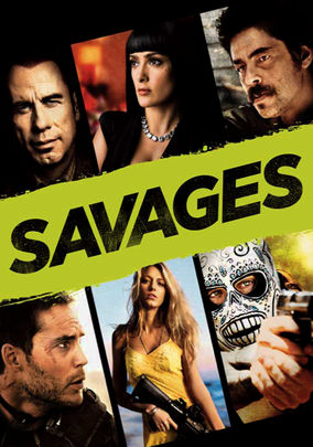 Rent Savages on DVD