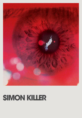 Rent Simon Killer on DVD
