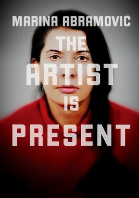 Rent Marina Abramovic: The Artist Is Present on DVD