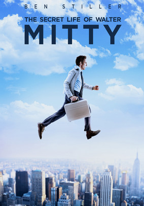 Rent The Secret Life of Walter Mitty on DVD