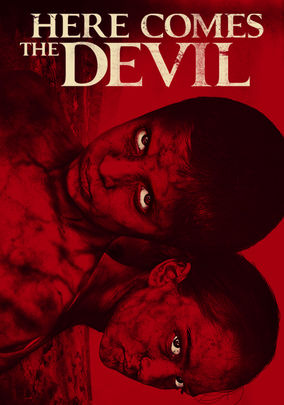 Rent Here Comes the Devil on DVD