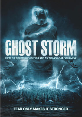 Rent Ghost Storm on DVD