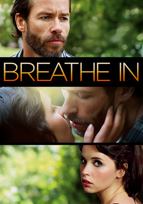 Rent Breathe In on DVD
