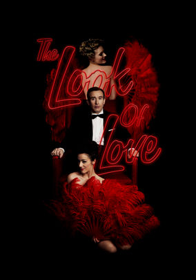 Rent The Look of Love on DVD