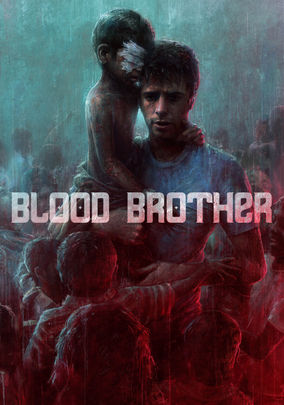 Rent Blood Brother on DVD