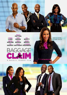 Rent Baggage Claim on DVD