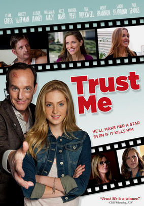 Rent Trust Me on DVD