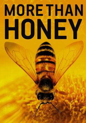 Rent More Than Honey on DVD