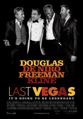 Rent Last Vegas on DVD
