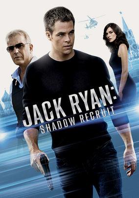 Rent Jack Ryan: Shadow Recruit on DVD