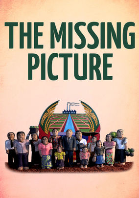 Rent The Missing Picture on DVD