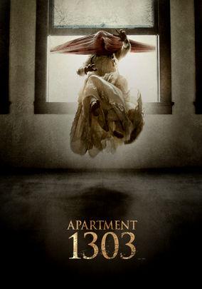 Rent Apartment 1303 on DVD