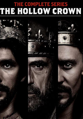 Rent The Hollow Crown on DVD