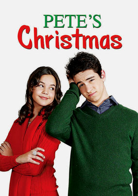 Rent Pete's Christmas on DVD