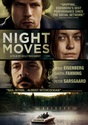 Rent Night Moves on DVD