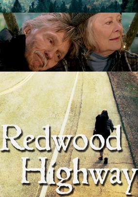 Rent Redwood Highway on DVD