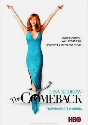 Rent The Comeback on DVD
