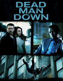 Dead Man Down iPad Movie Download