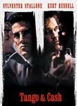 Tango & Cash (1989) Box Art