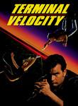 Terminal Velocity (1994) Box Art