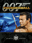 Thunderball (1965) Box Art
