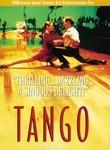 Tango Singer (El torcan) poster