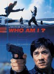 Jackie Chan's Who Am I? (1998) Box Art