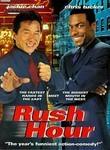 Rush Hour (1998) Box Art