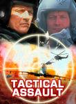 Tactical Assault (1998) Box Art
