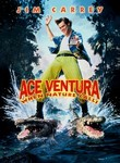 Ace Ventura: When Nature Calls (1995) Box Art