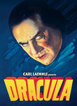 Dracula (1958) poster