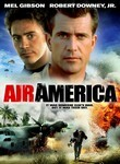 Air America (1990) Box Art