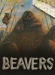 Beavers + Octopus Challenge poster
