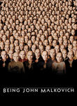 Being John Malkovich (1999)
