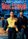 Boyz N the Hood (1991) Box Art