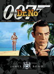 Dr. No (1962) poster