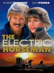 The Electric Horseman (1979) Box Art